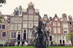 Begijnhof... One of Amsterdam's Best Kept Secrets