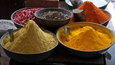 Indian spice reduces Alzheimer's symptoms ~ I love Indian food, so this is a bonus!