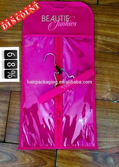 We are China hair packaging factory.If u need customized your logo on the packing.U can contract us.Black Friday will 68% Discount!!!!Welcome to customized the hair packaging bags and hanger!!!#hair extension packaging bags#hair extension packaging hanger#PVC hair extension packaging bags and hanger#satin hair bags#satin hair hanger#wood hair hanger!!!
