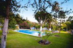 Oasis in Spain #atraveo #paradise #holiday