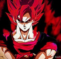Dark Anime Guys, Anime Love, Dragon Ball Z, Evil Goku, Black And White Roses, Dbz Characters, Goku Super, Anime Artwork, Character Design