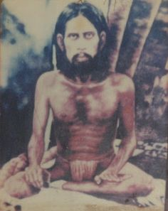 Young Shirdi Sai Baba