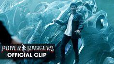 Power Rangers 2017 Movie Official Clip - 'Zack Crash' 0:57 - YouTube