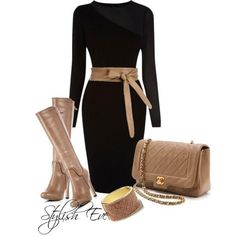 casual date outfit Style Outfits, Classy Outfits, Fall Outfits, Fashion Outfits, Womens Fashion, Fashion Trends, Office Fashion, Work Fashion, Elegantes Outfit