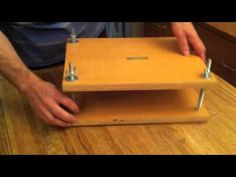 Book Binding Book Press - AffordableBindingEquipment.com
