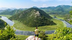 The ultimate Montenegro Itinerary for your travels. Use the Montenegro map to plan your road trip and discover this beauty beyond Kotor and Budva. Europe Travel Guide, Asia Travel, Solo Travel, Travel Tips, Europe Must See, Montenegro Travel, Holiday Places, Boat Tours, Weekend Trips