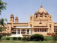 Jodhpur Jaisalmer Desret Holiday Package