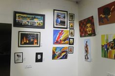 Canvaslane presents Art-o-Whitefield - a group exhibition of 6 artists, presenting works in ceramic, glass, burn on paper, watercolor, oil and acrylic creations till 31st January 2016 http://canvaslane.com/art-o-whitefield-january-edition/ Venue - http://lifelongarcade.com