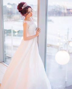 Королевские свадебные образы от @top.studio для ежегодной... #wedding #weddings