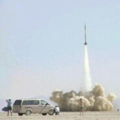 Public Missiles PML Flying Model Rocket Kit Mystic