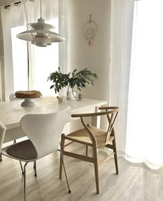 Chairs With Farmhouse Table Chair Cushions Walmart, Patterned Armchair, Nordic Living, Mid Century Dining Chairs, Restaurant Chairs, Living Styles, Chairs For Sale, Living Room Chairs, Dining Room