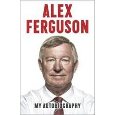 Take the world's greatest armchair manager to the next level. #Makedadsday this Fathers Day with Alex Ferguson's autobiography. | Tesco