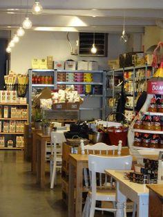 mArkt Shop in FelixPakhuis - Antwerpen(Belgium)