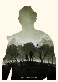 The Last of Us - Created by Ryan Ripley