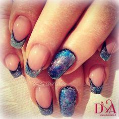Nails Galaxy