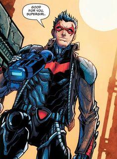 jason todd new 52 Xx Im Batman, Batman Robin, Superman, Jason Todd Robin, Red Hood Jason Todd, Dc Comics, Damian Wayne, Nightwing, Batgirl