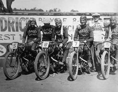 1910 HARLEY BEGAN KICKING INDIAN'S BUTT AND BY 1920 HARLEY WAS THIS LARGEST MOTORCYCLE COMPANY IN THE WORLD! YES WORLD..........