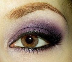 20 looks for brown eyes