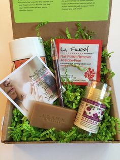 A review of our July box -  The Better Beauty Box for tweens and teens is a subscription box with age appropriate products and clean cosmetics.