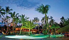 Natura Park Beach Eco Resort Spa in Punta Cana - Hotels in Karibik