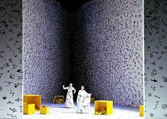 escenografias teatrales + expresionismo - Google Search