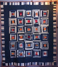 Crazy Cabin Quilt Fabric Patterns, Cabin, Quilts, Gallery, Cabins, Quilt Sets, Quilt, Cottage