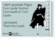 master thesis humor