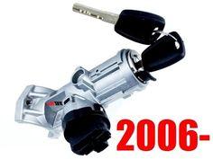 Nowa Stacyjka zapłonowa kostka 5 pinów 2 klucze FIAT DUCATO III 2.2 2.3 ...