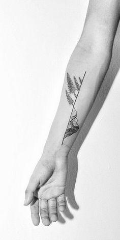 Kaiyu Huang-Tattoo-Ink-InkObserver-Abstract-Minimalism-Geometric-Brooklyn / NYC-USA 6