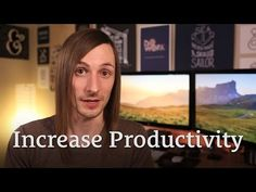 Increase Productivity by Planning Out Your Day http://seanwes.tv/155
