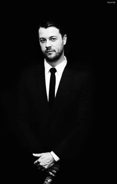 Dan Feuerriegel (most gorgeous man on the planet!!!) from Spartacus