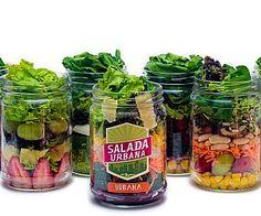 Empresário investe R$ 100 mil para criar negócio de entrega de salada em pote de vidro em São Paulo - notícias - Estadão PME