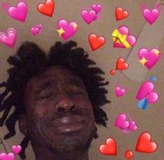 Os Heart Memes Dominarão o Mundo Stupid Memes, Dankest Memes, Text Memes, Sapo Meme, Memes Lindos, Heart Meme, Heart Emoji, Current Mood Meme, Cute Love Memes