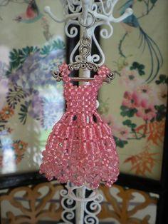 Sian Nolan's Teeny Weeny Beaded Dress | Flickr - Photo Sharing!