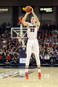 Gonzaga star Kyle Wiltjer exceeds expectations - http://www.baindaily.com/gonzaga-star-kyle-wiltjer-exceeds-expectations/