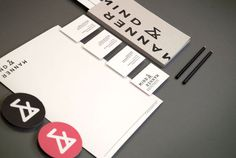 Mind and Manner | Branding and Creative #ampersand