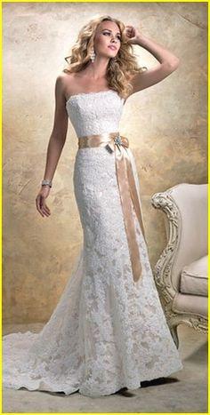 20 Cheap Wedding Dresses Ideas Under 1000