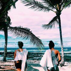 beach bestie   @andwhatelse