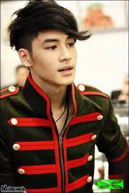 Jirayu La-ongmanee Asian Men, Asian Guys, Teen Celebrities, Handsome Boys, Pretty Boys, Thailand, Husband, Mens Fashion, Actors