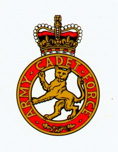 ACF Army Cadet Force, I was a member for about 5/6 years. I loved it. It was my passion, my escapism and my hobby. Everything I thought about was Army Army Army from age 12 to 18.