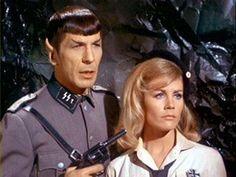Patterns of Force , Star Trek