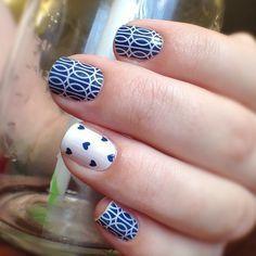 Jamberry Nails Fall 2014 - love these!! http://mandysjammiejams.jamberrynails.net/