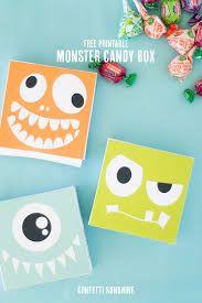 Resultado de imagem para monster boxes