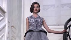 Christian Dior ➤ Haute Couture Spring/Summer 2012   Beautiful   Nothing like this now...  = /