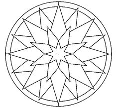 Color online with this game to color Mandalas coloring pages and you will be able to share and to create your own gallery online. Description from mandalas.coloringcrew.com. I searched for this on bing.com/images