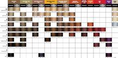 Joico-Lumishine-Color-Swatch-Chart