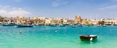 The Adorable Maltese Fishing Village That Will Take You Back In Time