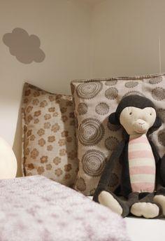 Un singe rêveur...