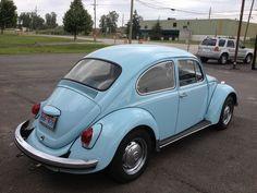 1969 Volkswagen Beetle - Pictures - CarGurus