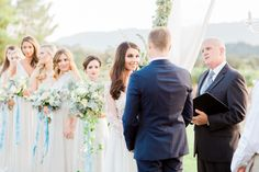 Photography: Koman Photography - komanphotography.com/   Read More on SMP: http://www.stylemepretty.com/california-weddings/2016/02/03/rustic-elegant-fall-wedding-at-chateau-st-jean/